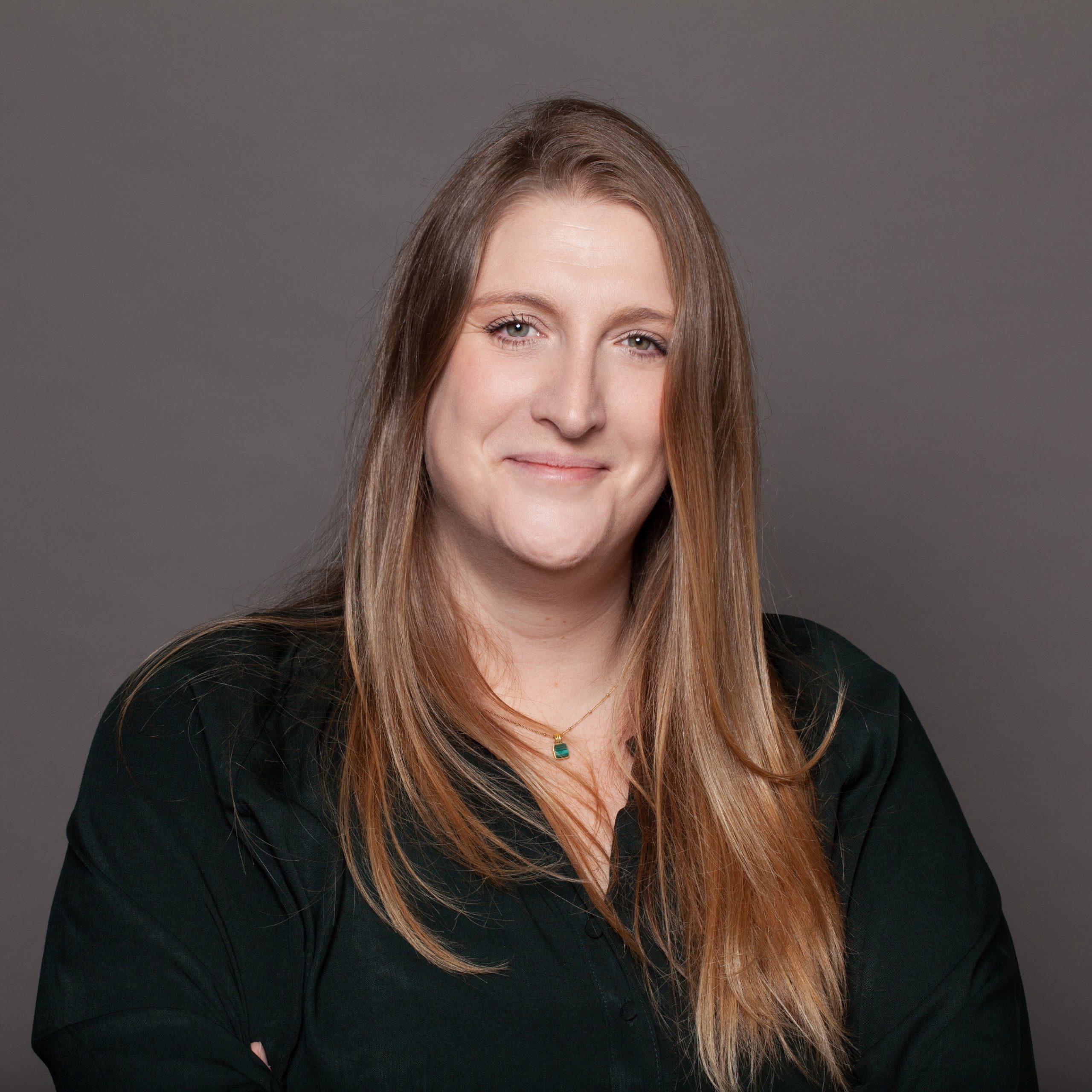 Katie Ringer