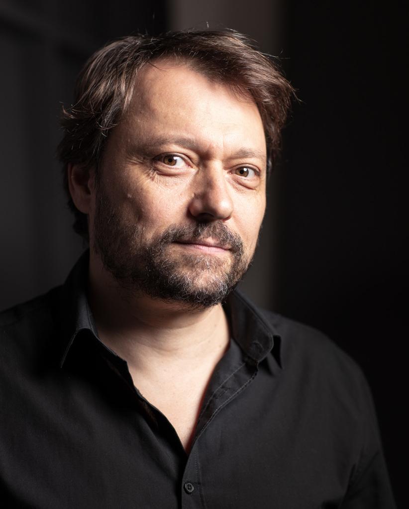 Nicolas Thepot