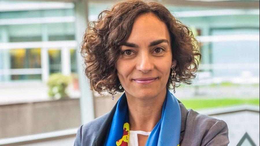 Raquel Tapia