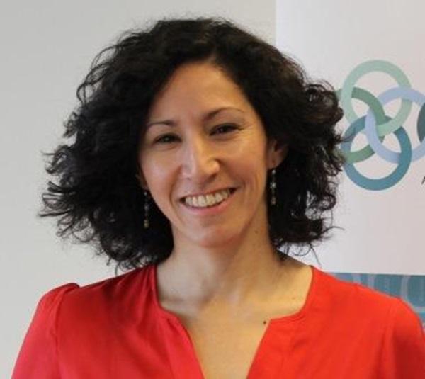 Teresa Chavarría Jiménez
