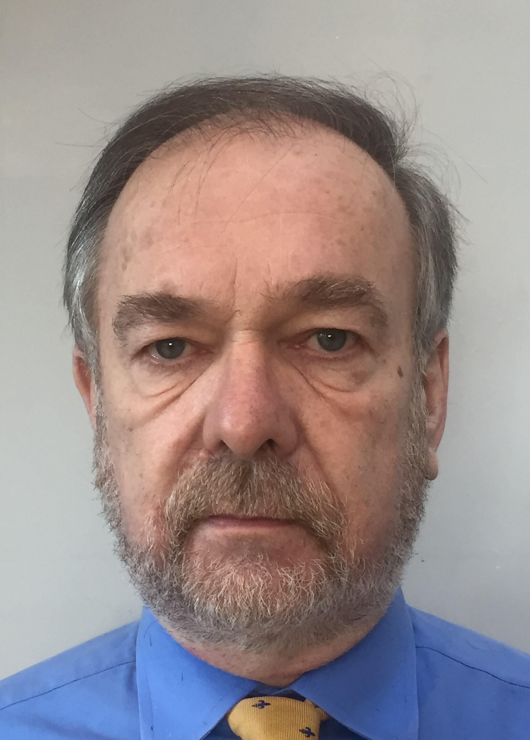 Peter Hewkin