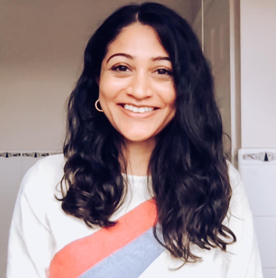 Shrina Patel