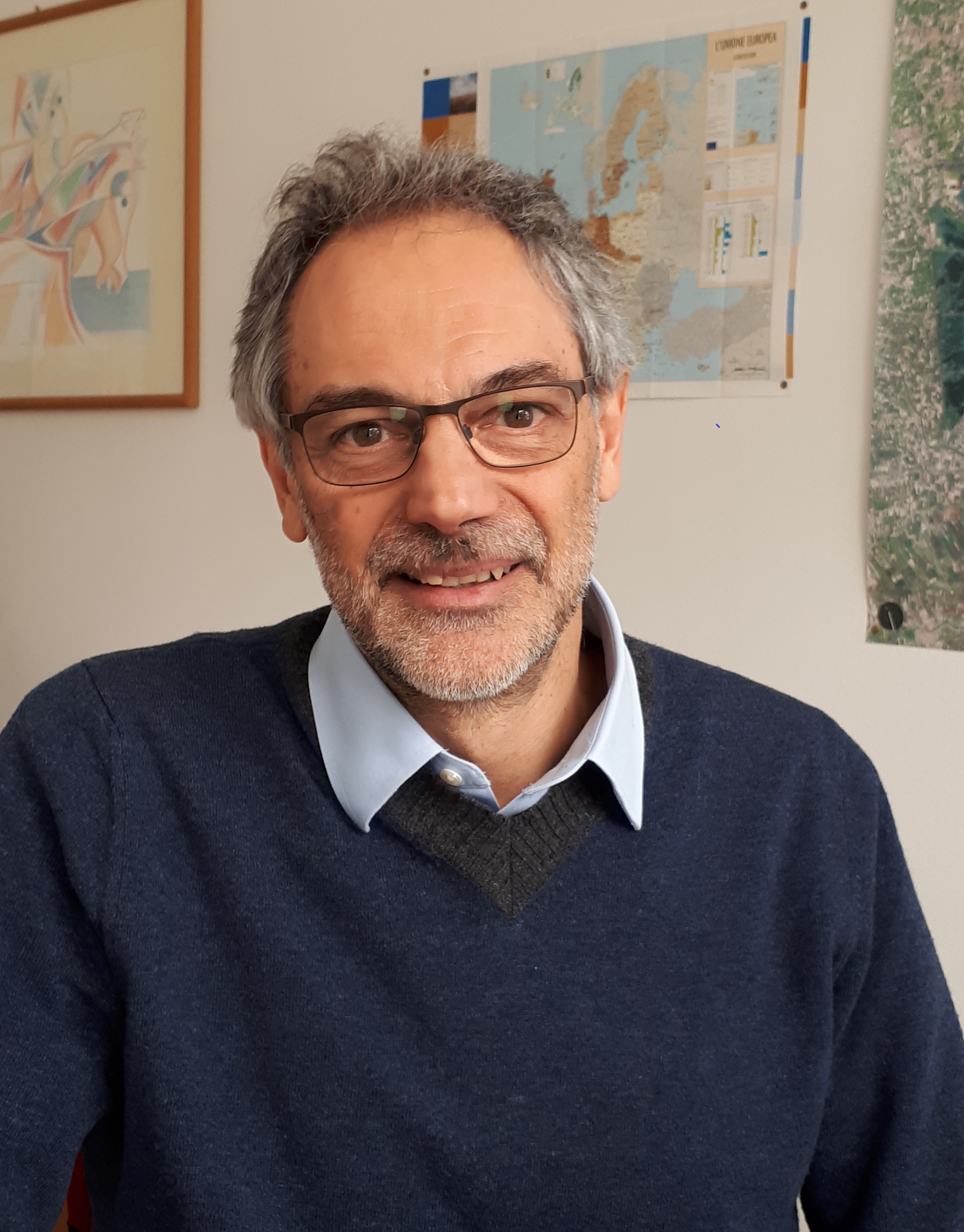 Andrea Povellato