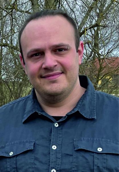 Stefan Matsche