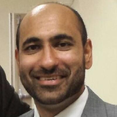 Tanvir Chouhan