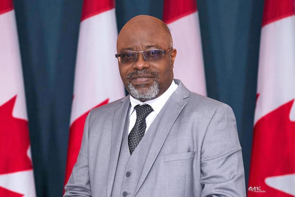 Dr. Oluwole Oduntan, MD, M.MED(Pret.), DIP.Occ. Health and Med.(Pret.), MBA(Liv.)