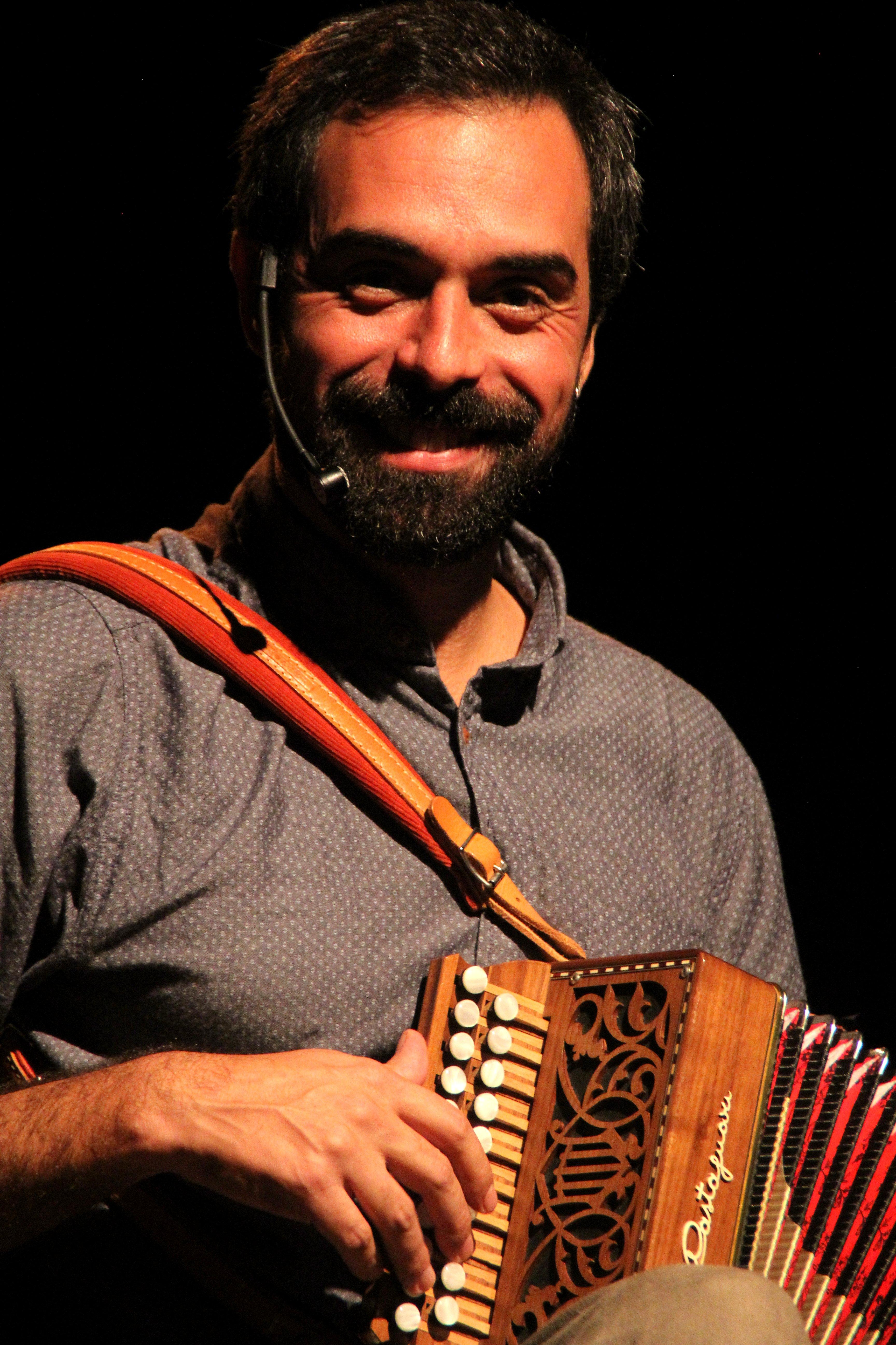 Luis Correia Carmelo