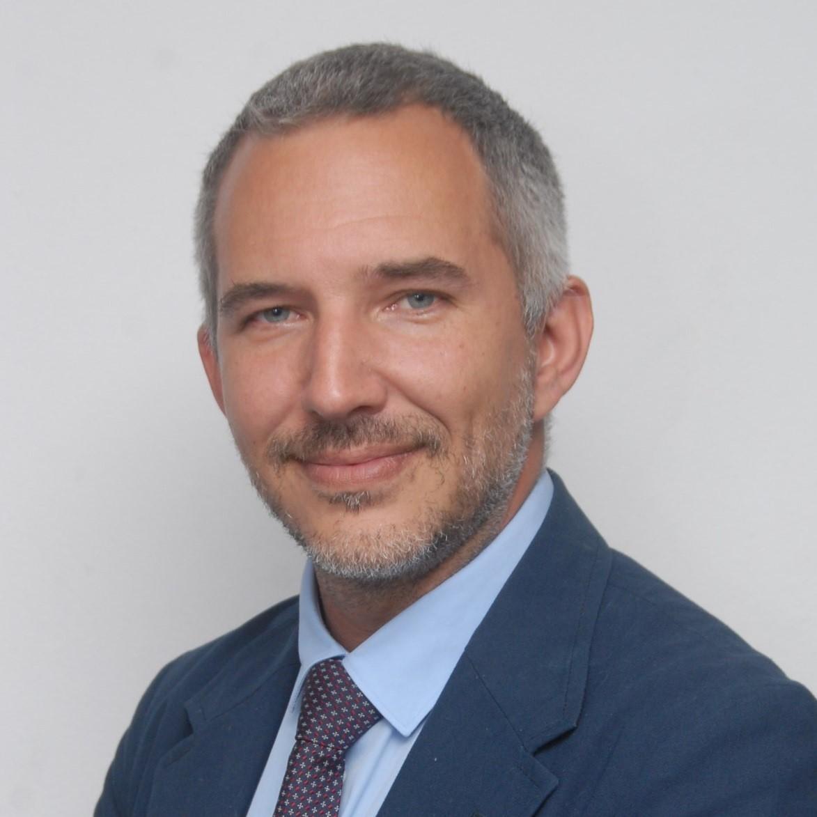 Cedric Guilleminot