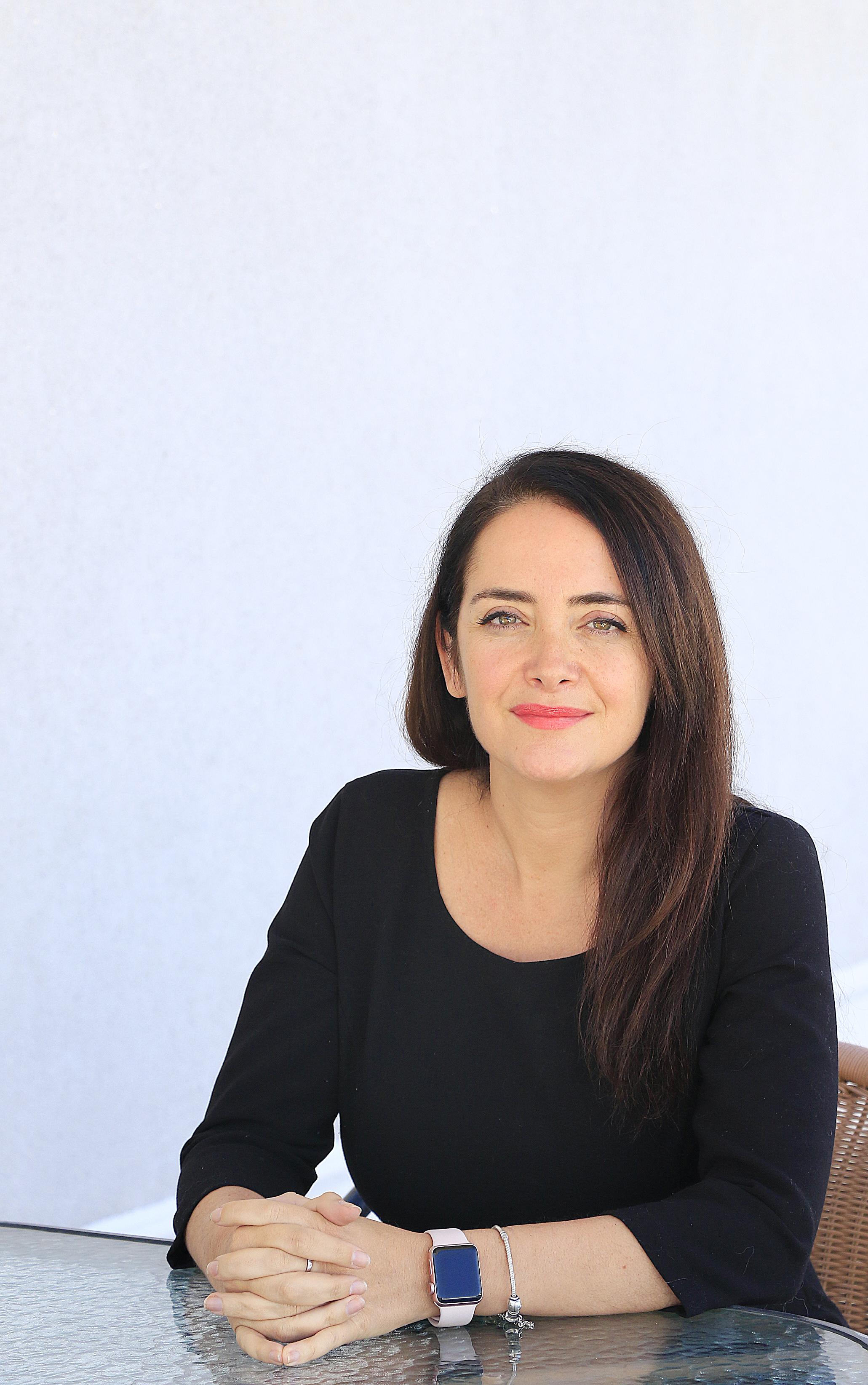 María Inés Salamanca