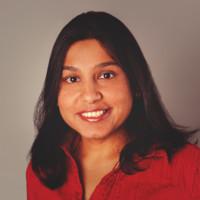 Preeti Krishna