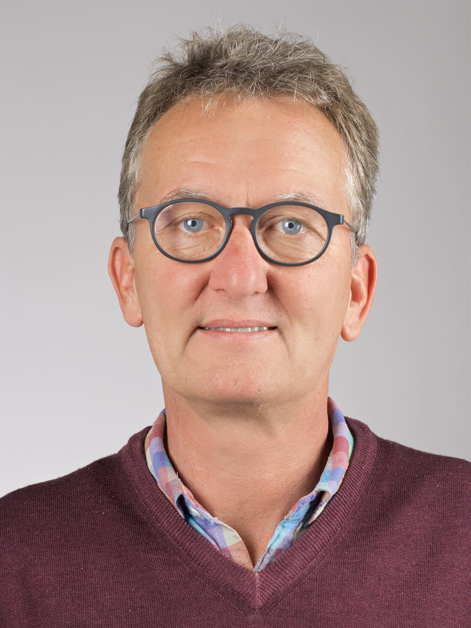 Felix Buechi