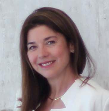Carmen Becerril Martínez