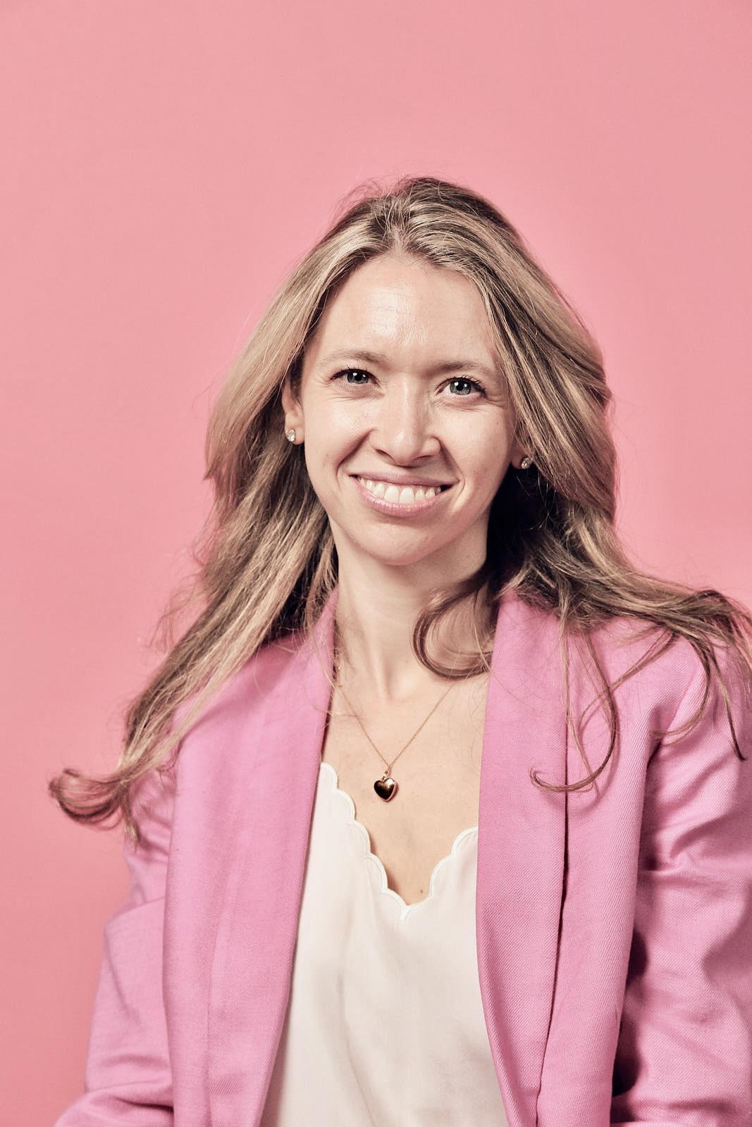 Danielle Kahane