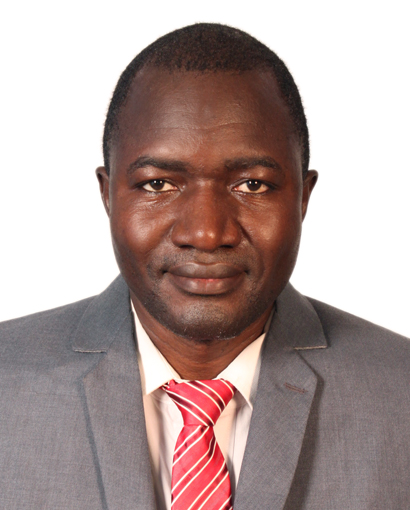 Dr. Boukary Ouedraogo