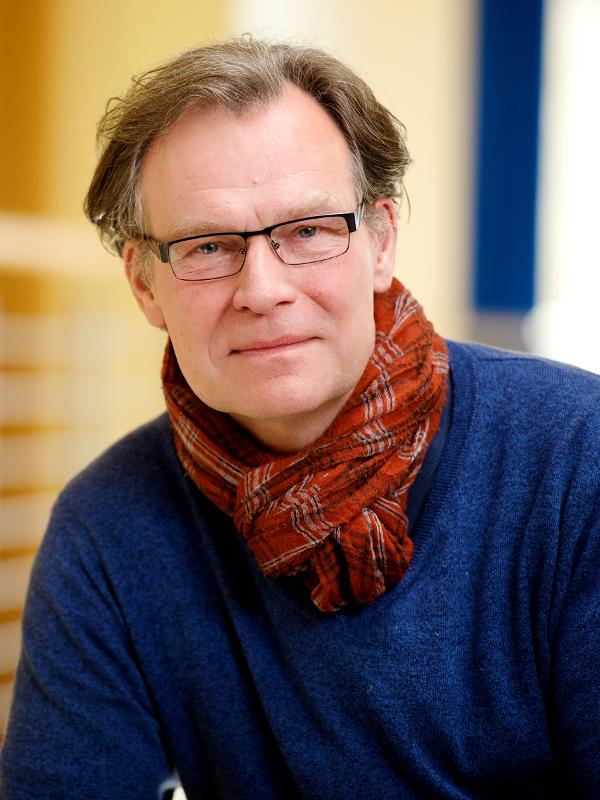 Matthias Teut