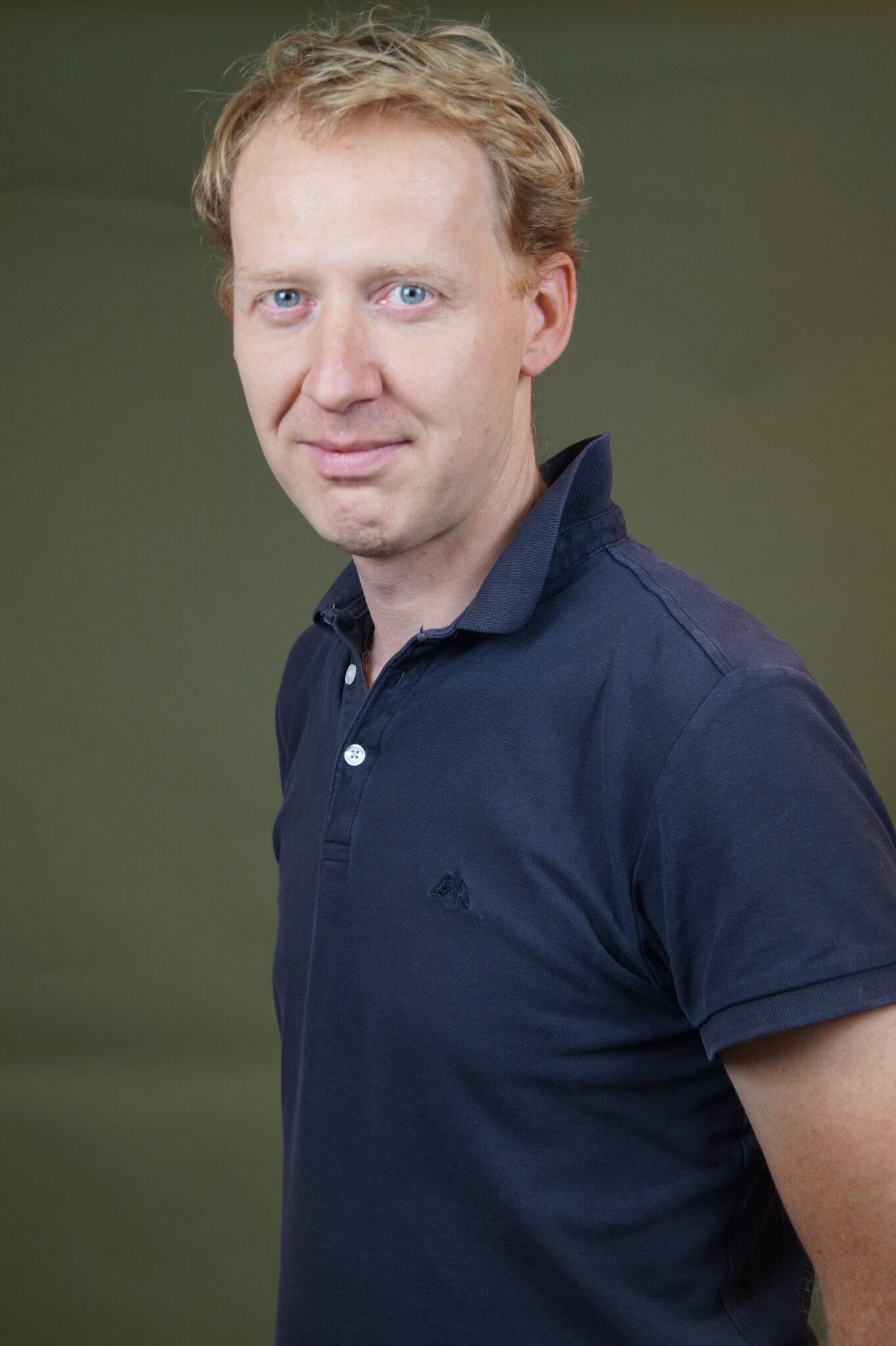 Michiel Hulshof