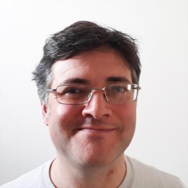 Martin Giles