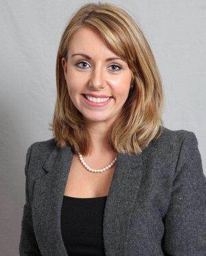 Megan Samford