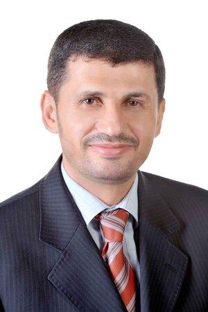 Ayman Al Issa