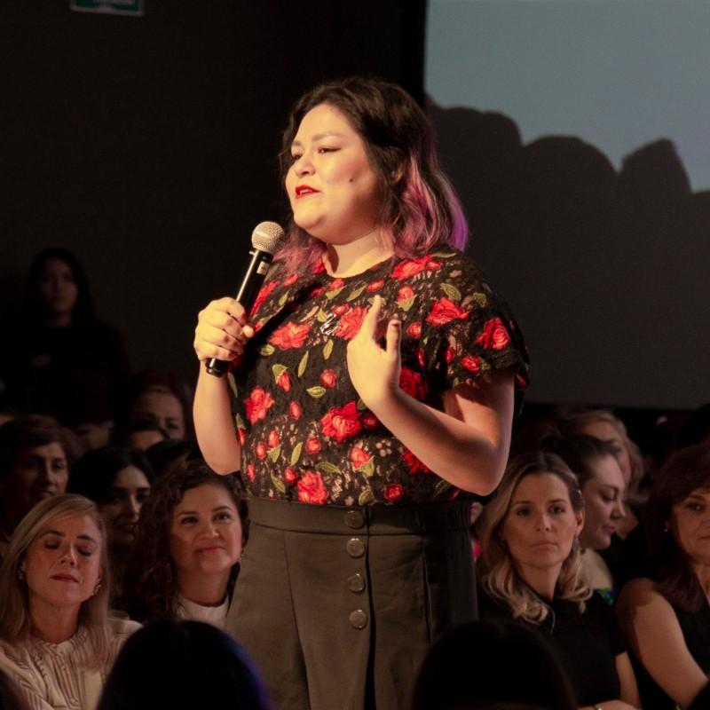 Karla Concha Wasabichi
