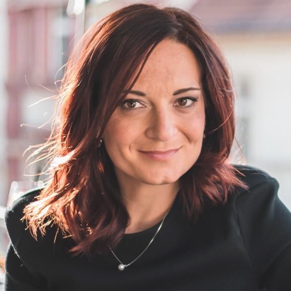 Katerina Stehlikova