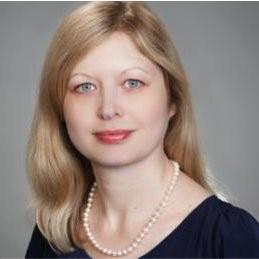 Olga Dolchenko