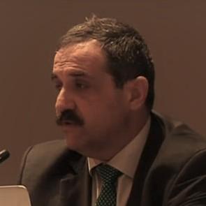 Andrés Iborra Martin