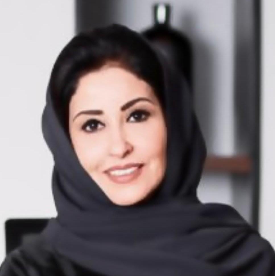 Dr Eiman Al-Mutairi