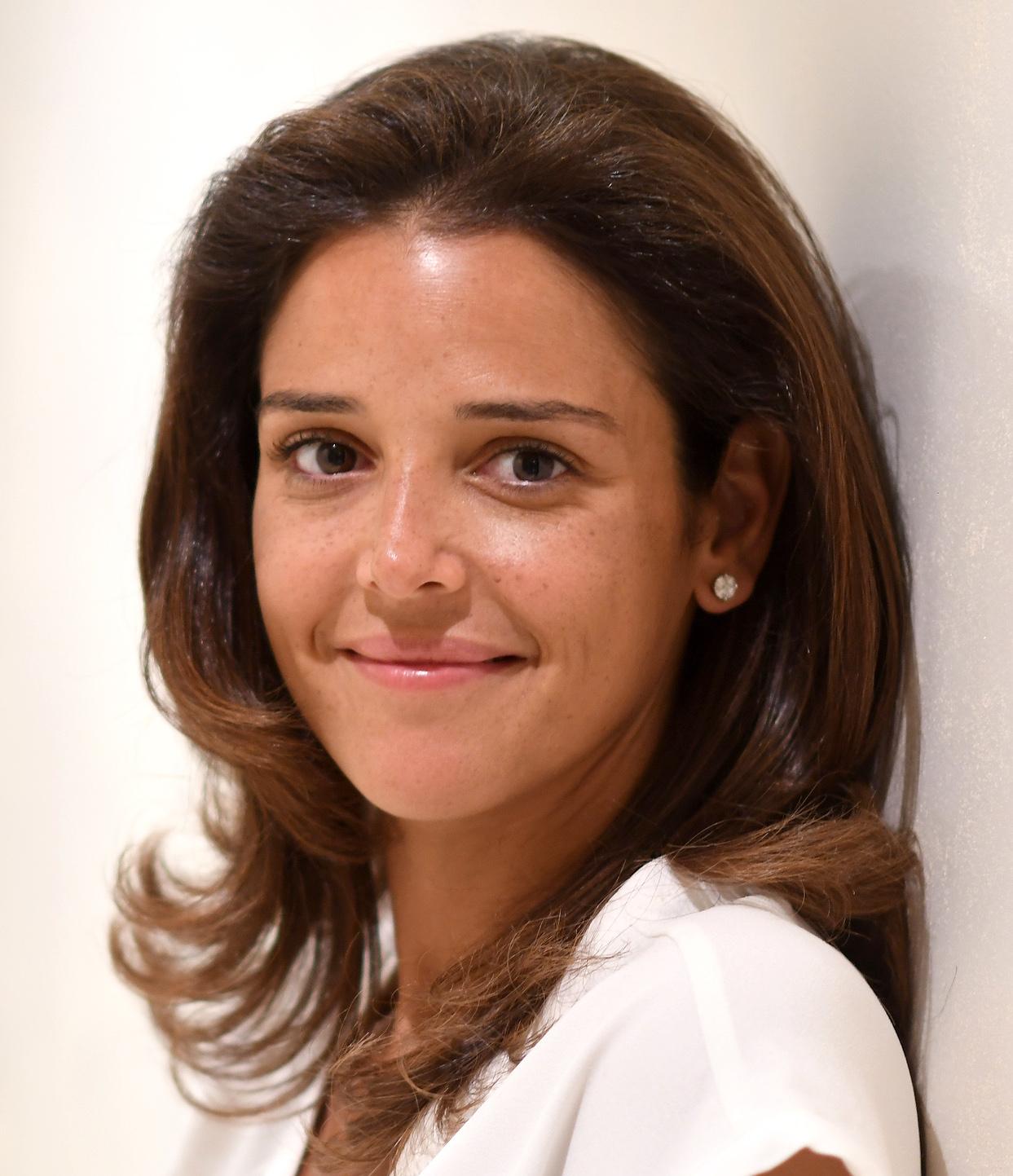 Dr. Nadine Hachach-Haram