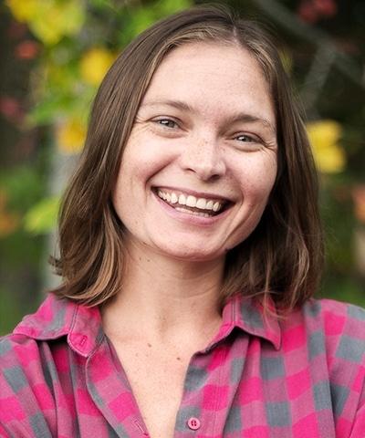 Hallie Templeton