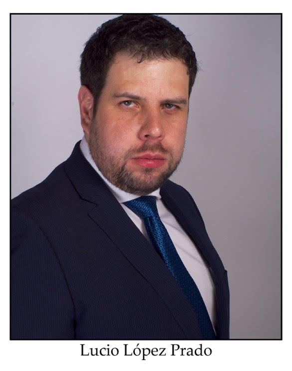Lucio A Lopez Prado