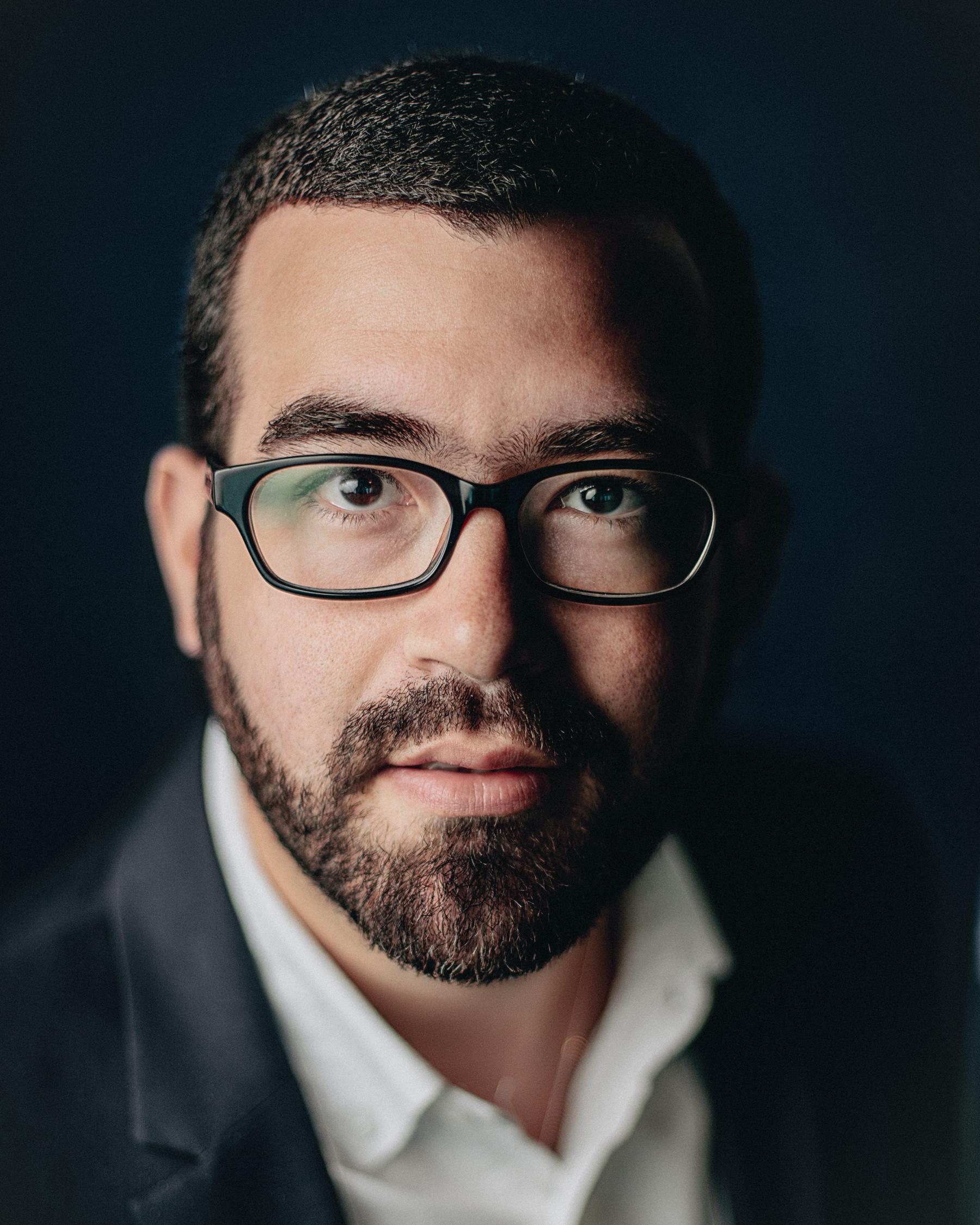 Rafael Bello
