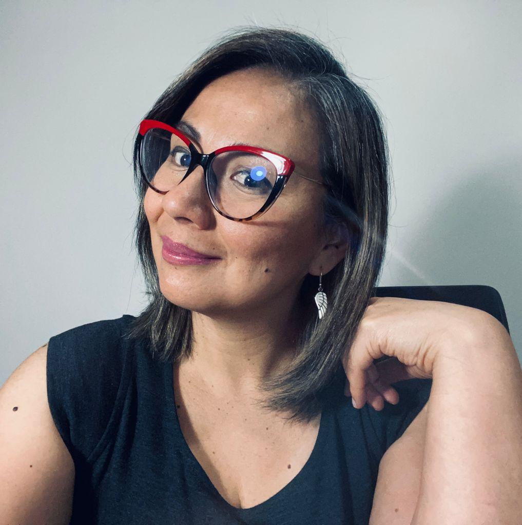 Claudia Ganoza Sánchez