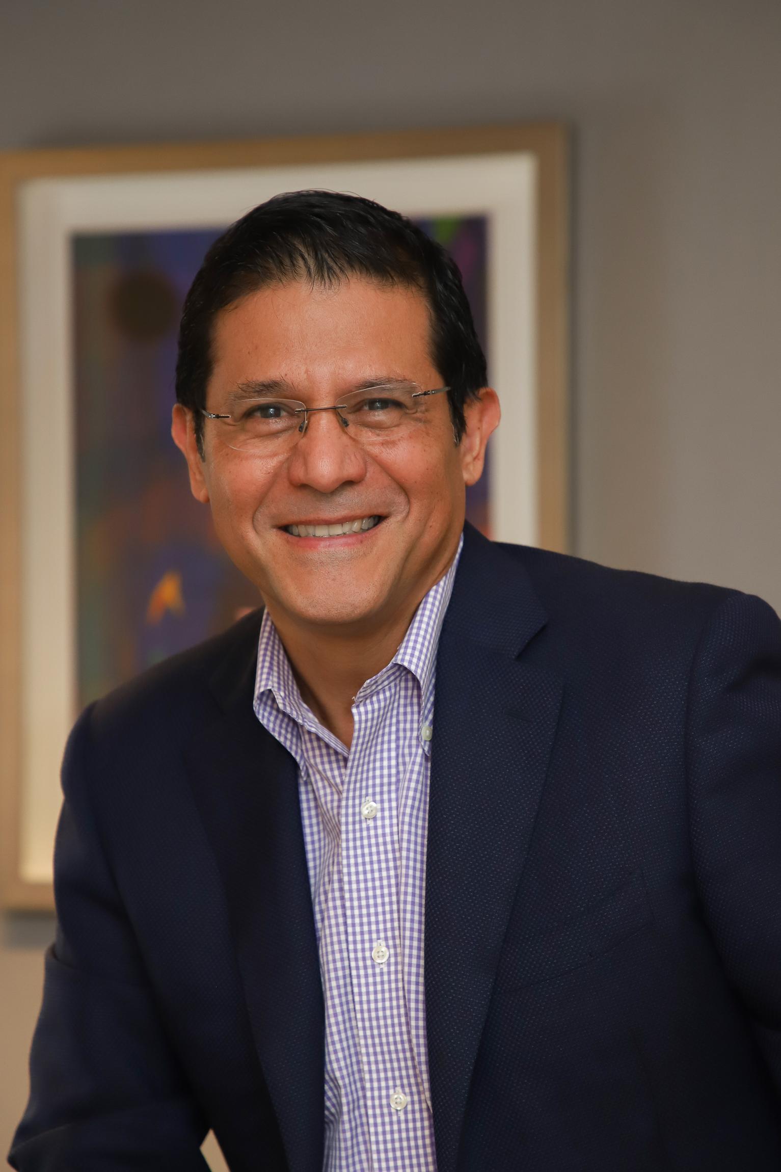 Rodrigo Andrade Dessommes
