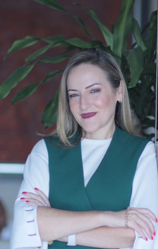 Angela A. Nieto B.