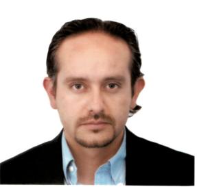 Santiago Jarrin