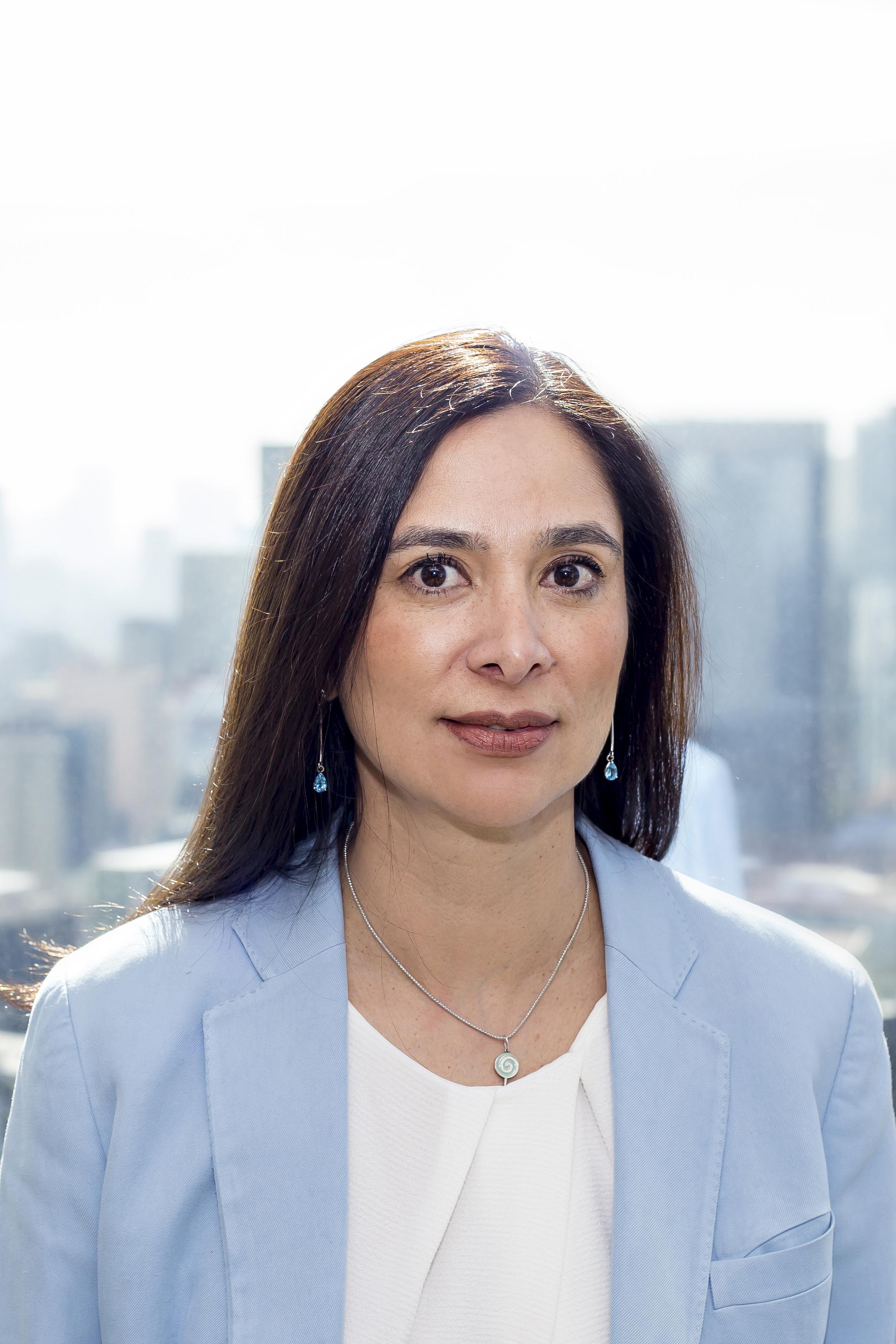 Karla Georgina Arnáiz López