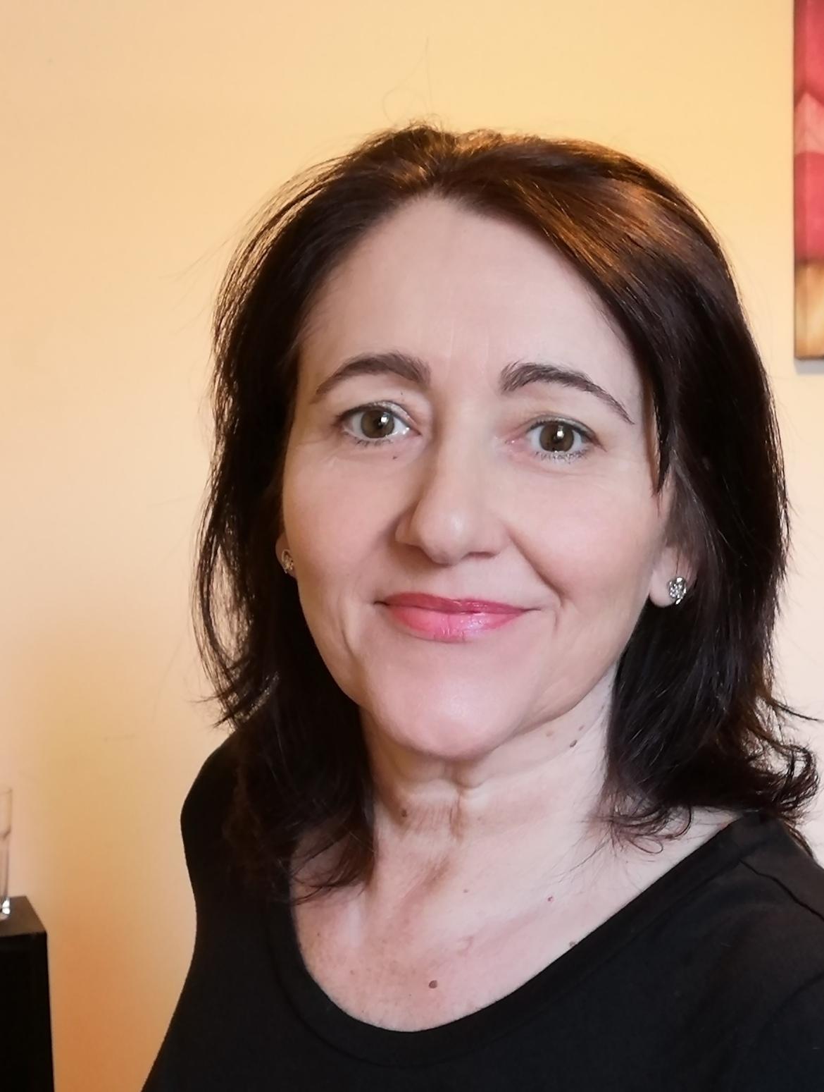 Fiona Catchpowle