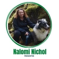 Naomi Nichol, BC Ministry of Forests, Lands and Natural Resource Operations