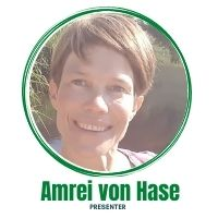 Amrei von Hase, Biodiversity Specialist and Offset Practitioner