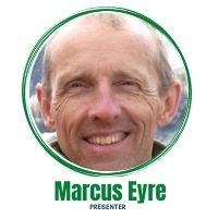 Marcus Eyre, Independent Consultant