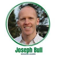 Joseph Bull, Senior Lecturer (Associate Professor) in Conservation Science, University of Kent
