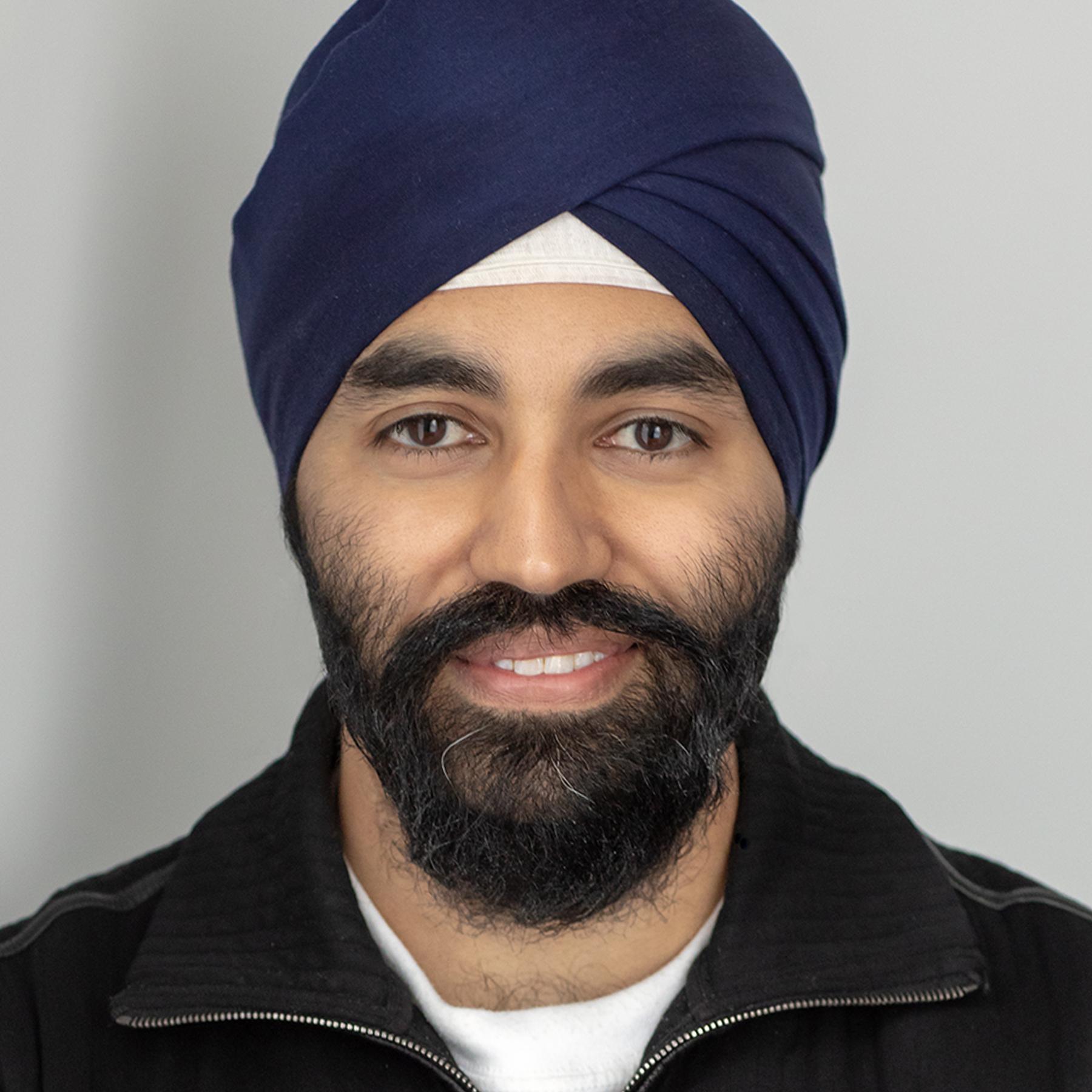Harpreet Singh Rai