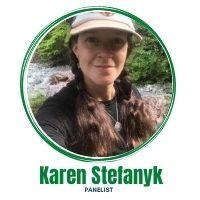 Karen Stefanyck, British Columbia Ministry of Environment