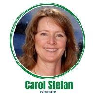 Carol Stefan, City of Calgary
