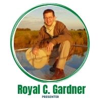 Royal C. Gardner, Professor of Law and Director, Institute for Biodiversity Law and Policy