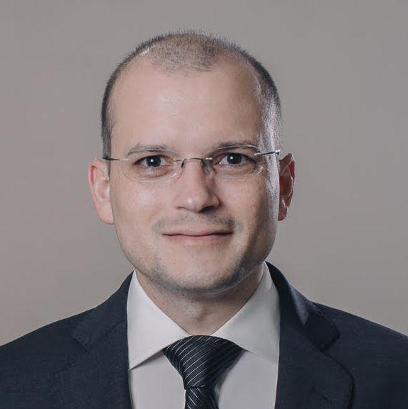 Graham E. Tercero