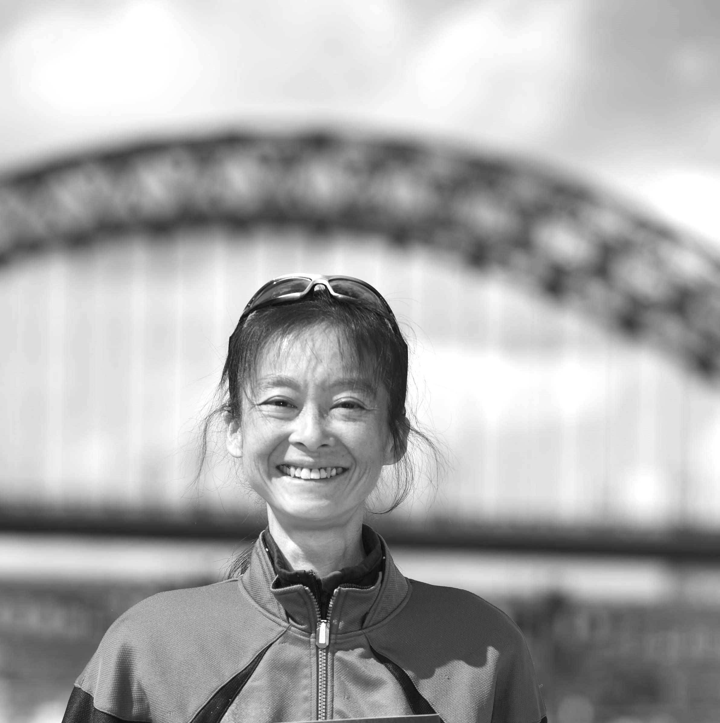 Satomi Miwa