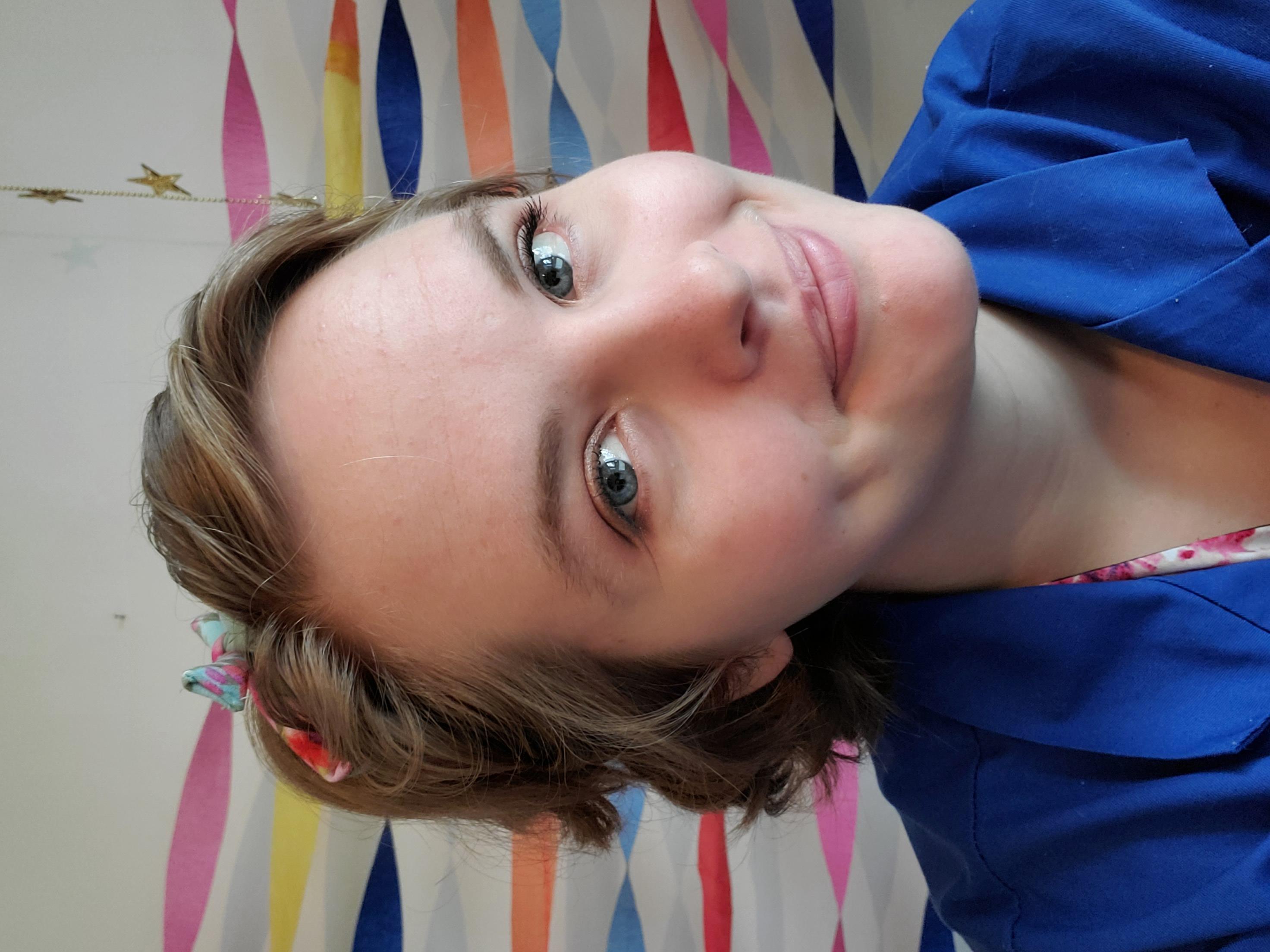 Grace Schmidt