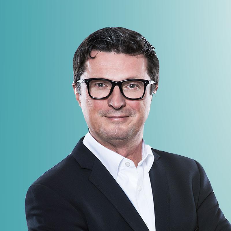 Dr. Zeljko Schreiner